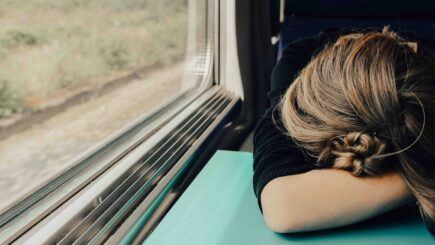 Vermehrte Tagesmüdigkeit - Hypersomnie